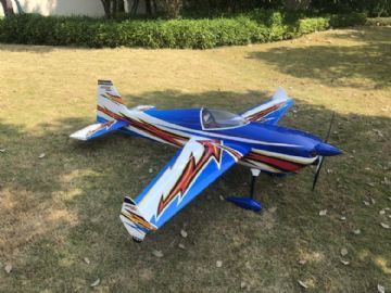 "**SALE**  Skywing 91"" Slick 360 V3 - Blue Printed ONE LEFT!"